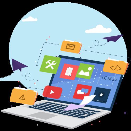Prinknest Custom Web Application