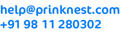 Prinknest Email and Number