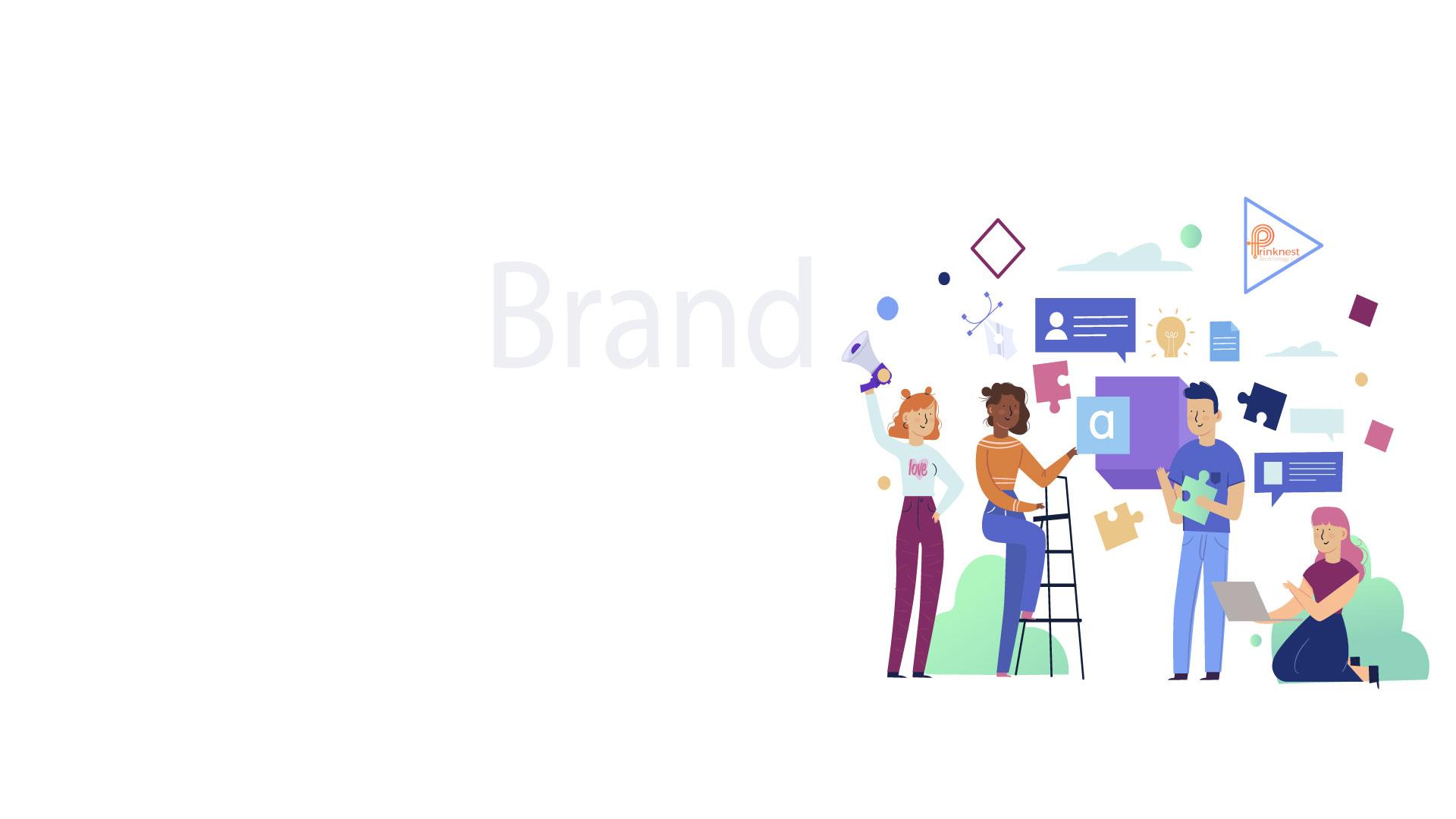 Prinknest Brand Building